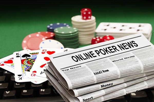 Berita Poker Terbaru