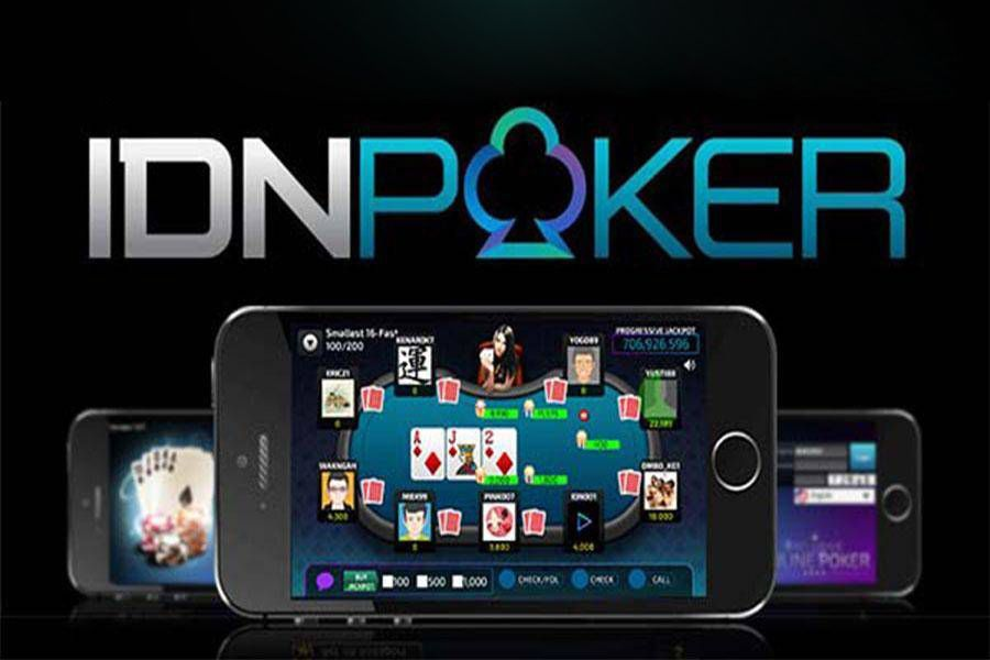 IDN Poker di Android