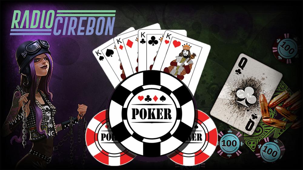 Babak Dalam Omaha Poker yang Anda Lewati Nanti
