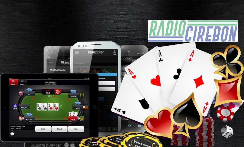 Prosedur Taruhan Judi Poker Terpercaya Lewat Agen Resmi