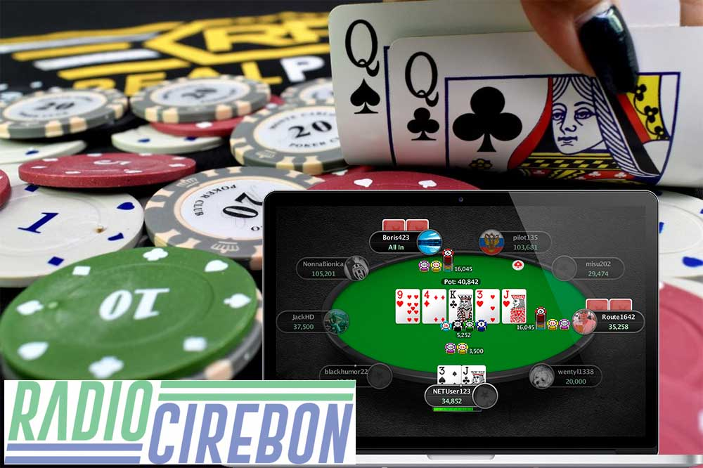 Mengenal Jenis Game Judi Poker Online
