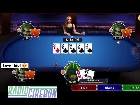 Rahasia Mendapatkan Keuntungan Bermain Poker Online
