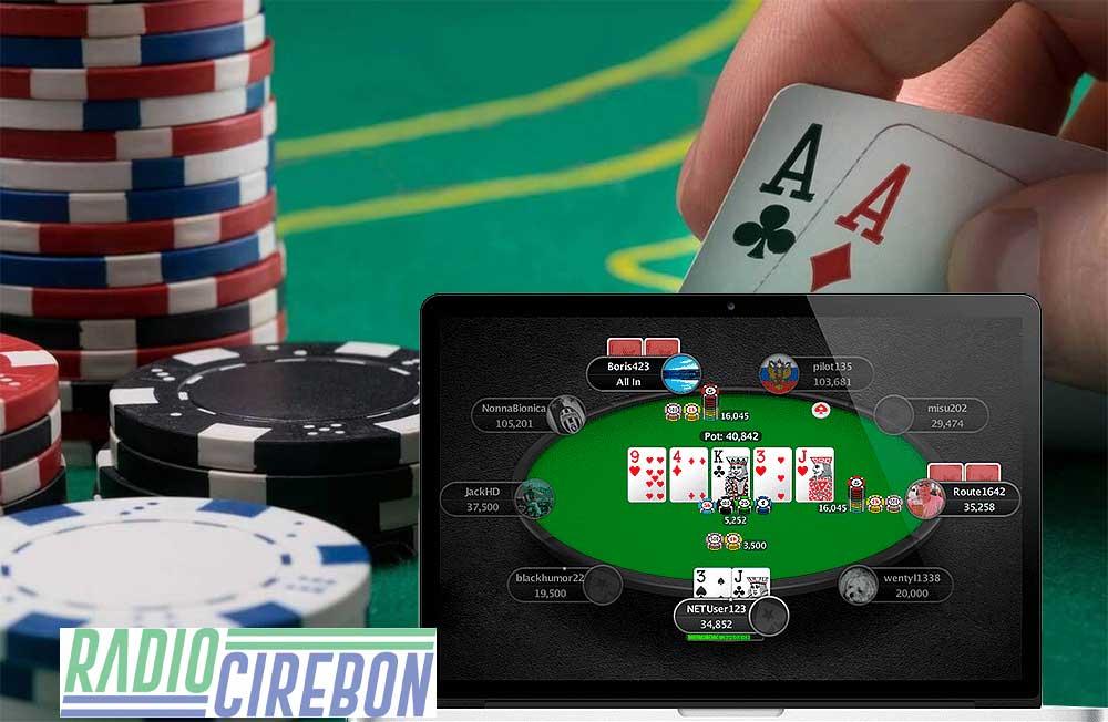 Trik Mahir Bermain Poker Live Online Layaknya Pemain Pro