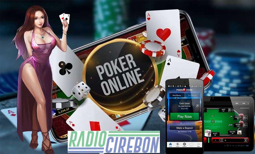 Cara Transaksi di Situs Judi Poker Terbaik Ternyata Mudah