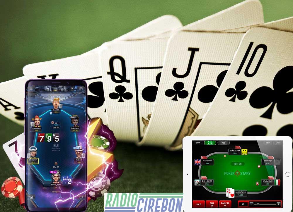 Kiat Menang Main Poker Online Buat Pemain Yang Masih Baru
